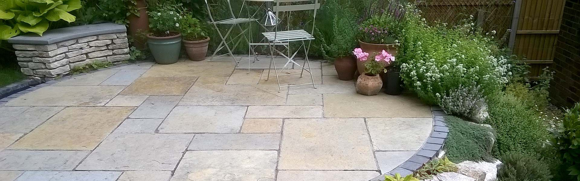 Sandstone Paving ONLY £19.38 per mtr