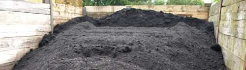 All Soils / Mulch