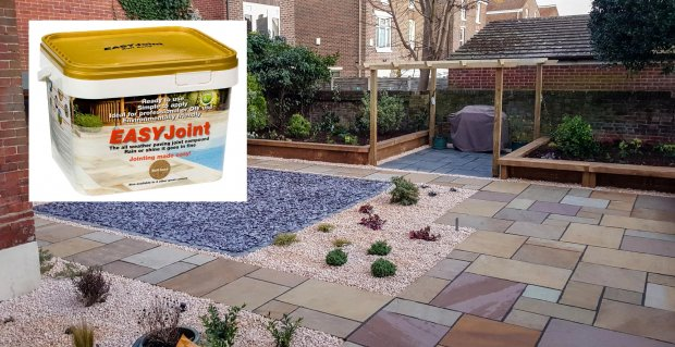 BLOG: Paving Grout - A Quick Guide
