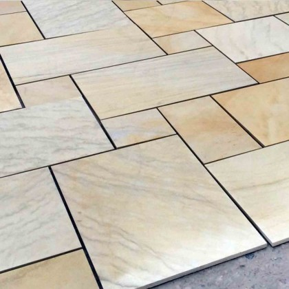 Natural Sandstone Smooth