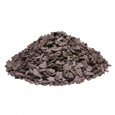 Plum Slate 20mm Bulk Bag