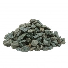 Forest Green Chippings Bulk Bag