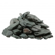 Green Slate Chippings 20mm Bulk Bag
