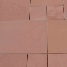 Sandstone Modac Smooth Paving per mtr