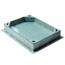 Recessed Manhole Cover 300x300mm
