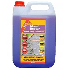 Sika Mould Buster 5ltr