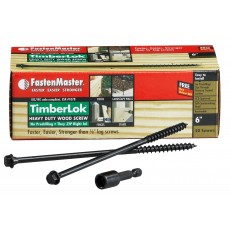 Timberlok Fixing 100mm