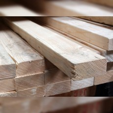 Construction Timber 75 x25 x4800mm