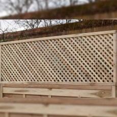 Lilleshall Lattice Trellis 1.2m