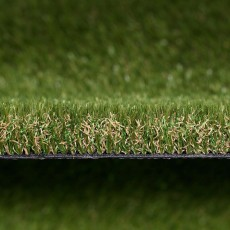Green Elise Artificial Grass per mtr