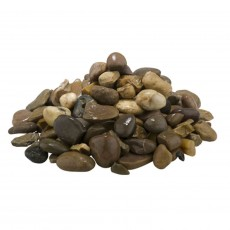 Coastal Pebbles Bulk Bag