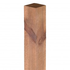 Fence Post 100x100x2100mm