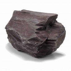 Plum Slate Rockery Stone Large