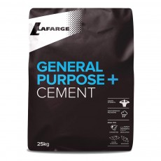 General Purpose+ Cement 25kg