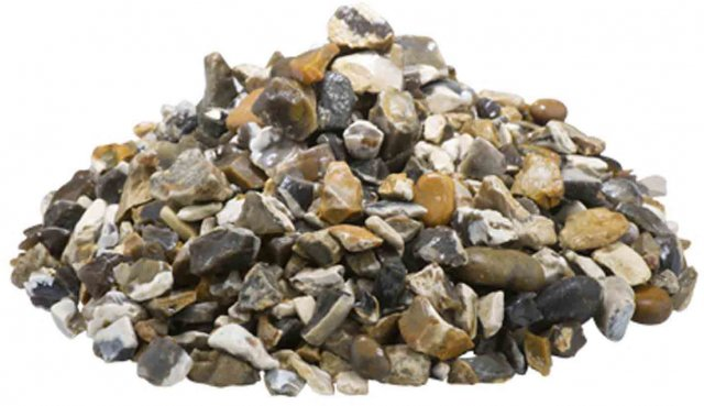 Moonstone Flint Bulk Bag