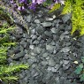Blue Slate Chippings 20mm Bulk Bag